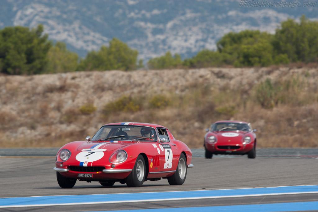 Ferrari 275 GTB - Chassis: 08061   - 2012 Dix Mille Tours
