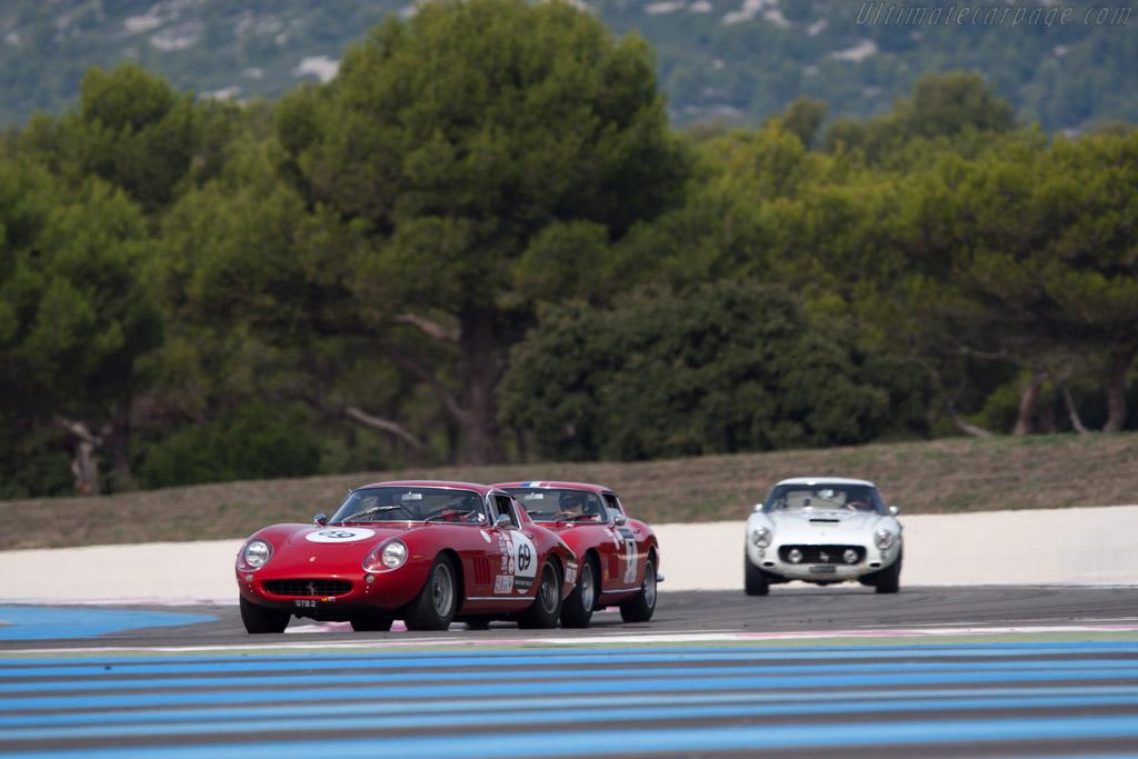 Ferrari 275 GTB - Chassis: 08213   - 2012 Dix Mille Tours