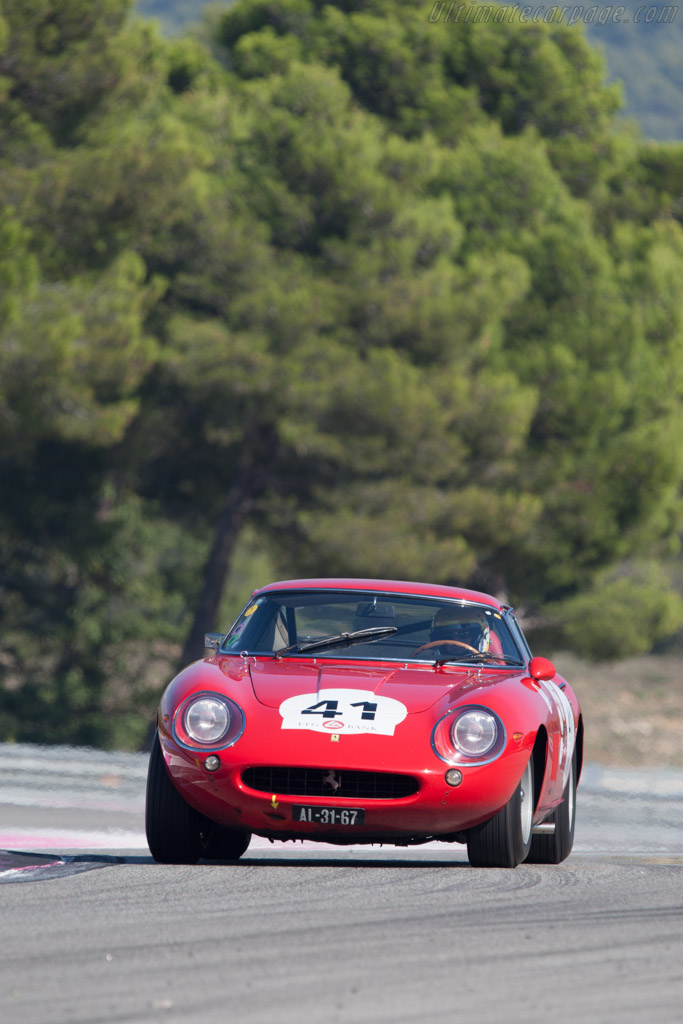 Ferrari 275 GTB - Chassis: 09247   - 2012 Dix Mille Tours