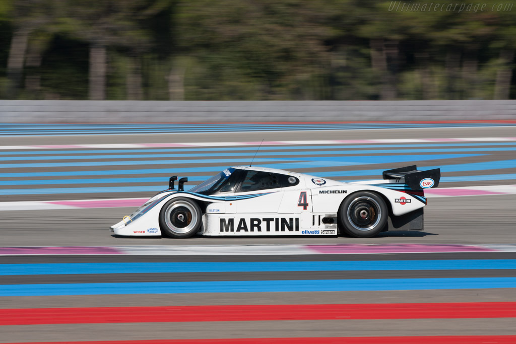Lancia LC2 - Chassis: 0003/B   - 2012 Dix Mille Tours