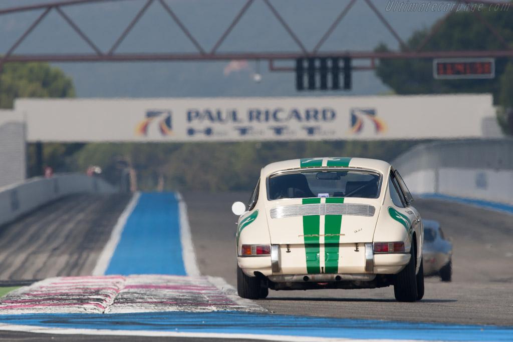 Porsche 911    - 2012 Dix Mille Tours