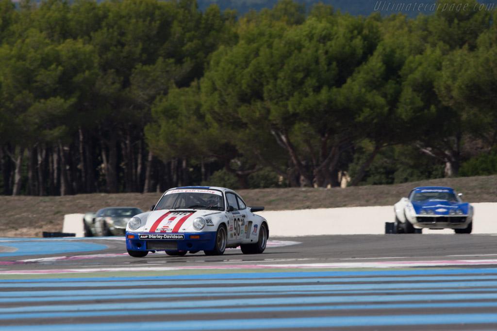 Porsche 911 Carrera RSR 3.0 - Chassis: 911 460 9072   - 2012 Dix Mille Tours