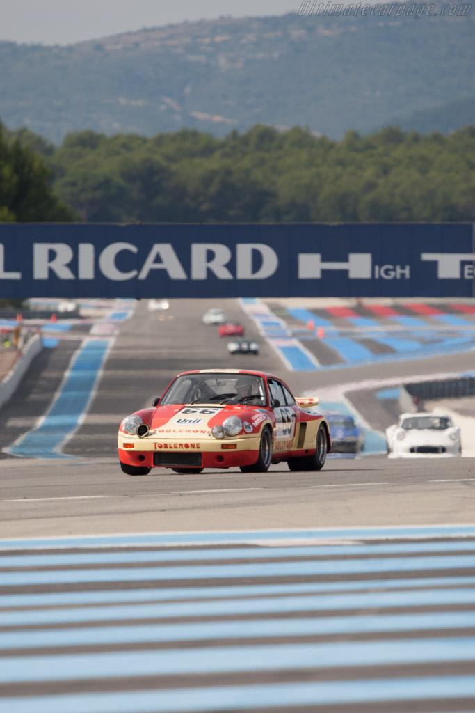 Porsche 911 Carrera RSR 3.0 - Chassis: 911 460 9058   - 2012 Dix Mille Tours