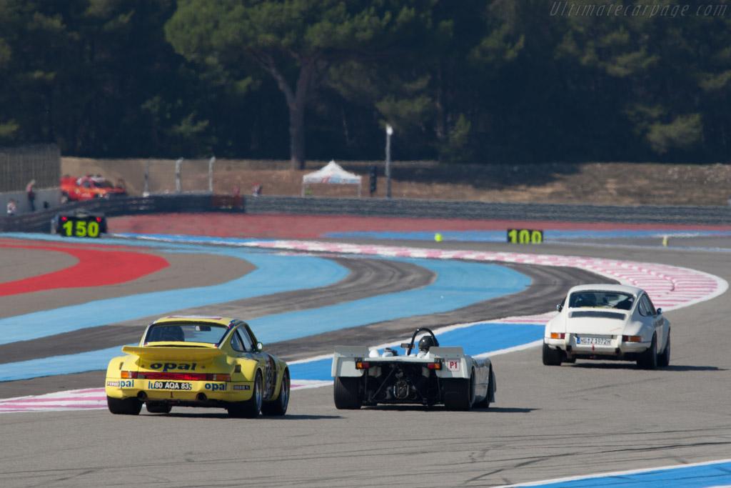 Porsche 911 Carrera RSR 3.0 - Chassis: 911 460 9059   - 2012 Dix Mille Tours