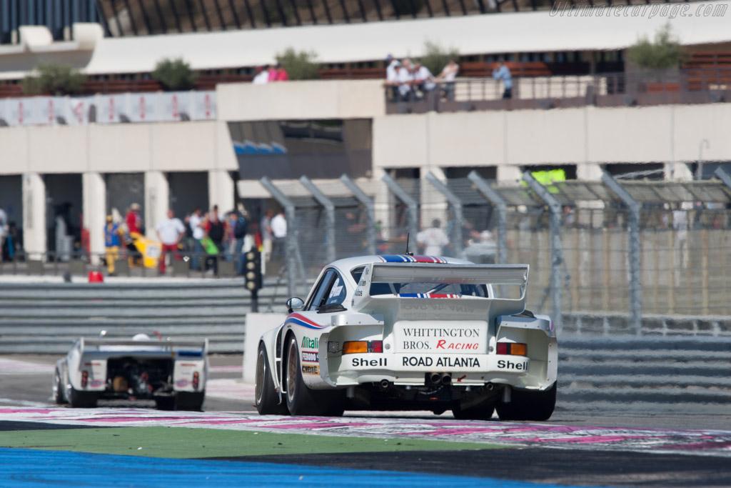 Porsche 935 - Chassis: 930 890 0016   - 2012 Dix Mille Tours