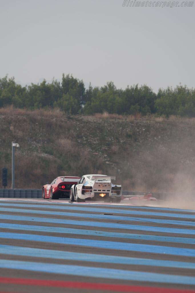 Porsche 935 L1 - Chassis: L1   - 2012 Dix Mille Tours