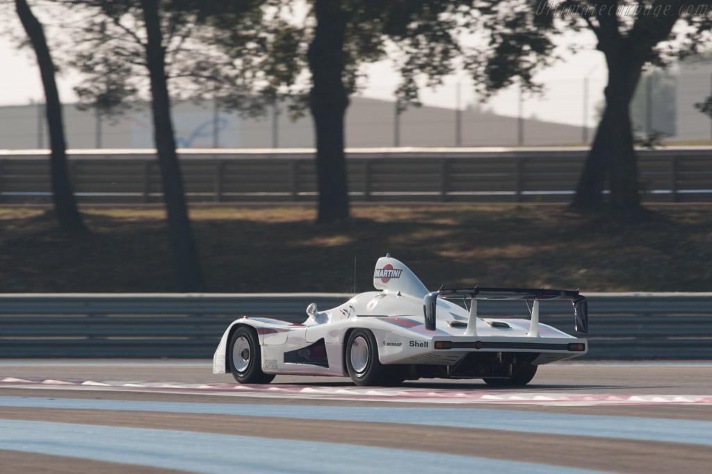 Porsche 936 - Chassis: 936-001   - 2012 Dix Mille Tours