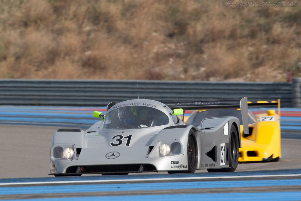 Sauber Mercedes C11 - Chassis: 89.C11.00   - 2012 Dix Mille Tours