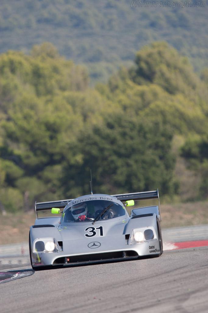 Sauber-Mercedes C11 - Chassis: 89.C11.00   - 2012 Dix Mille Tours
