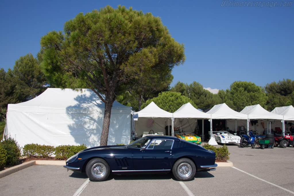 Welcome to Paul Ricard - Chassis: 08255  - 2012 Dix Mille Tours