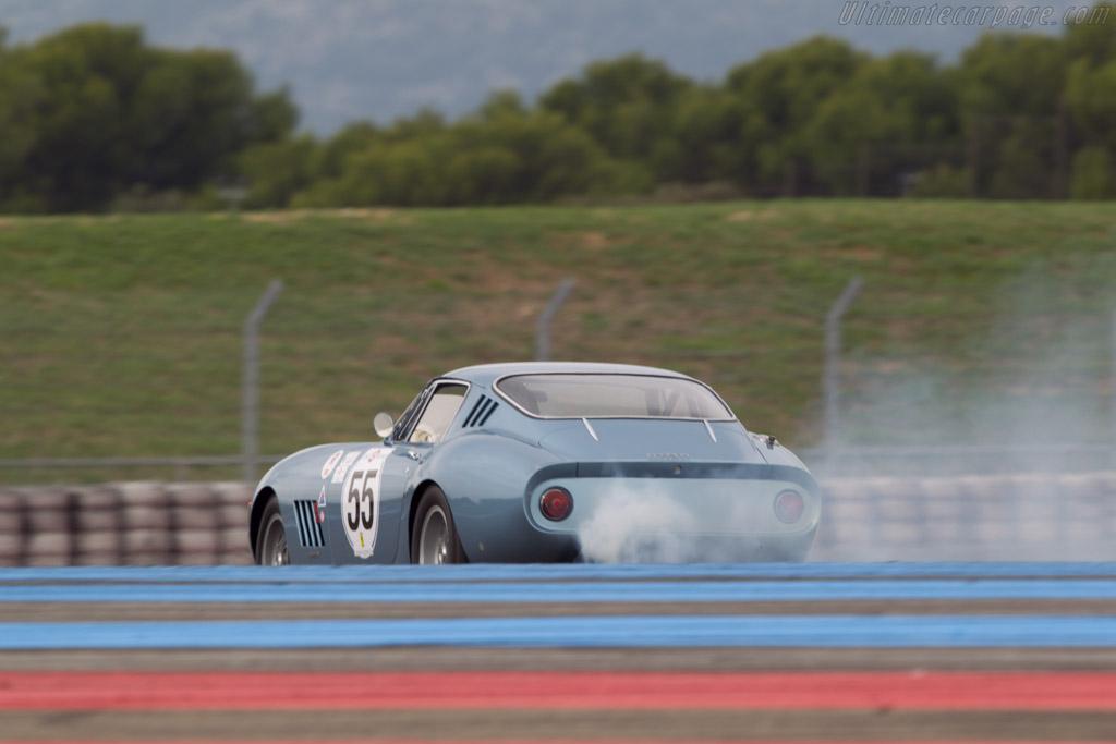 Ferrari 275 GTB/C - Chassis: 09057 - Driver: Vincent Gaye  - 2013 Dix Mille Tours