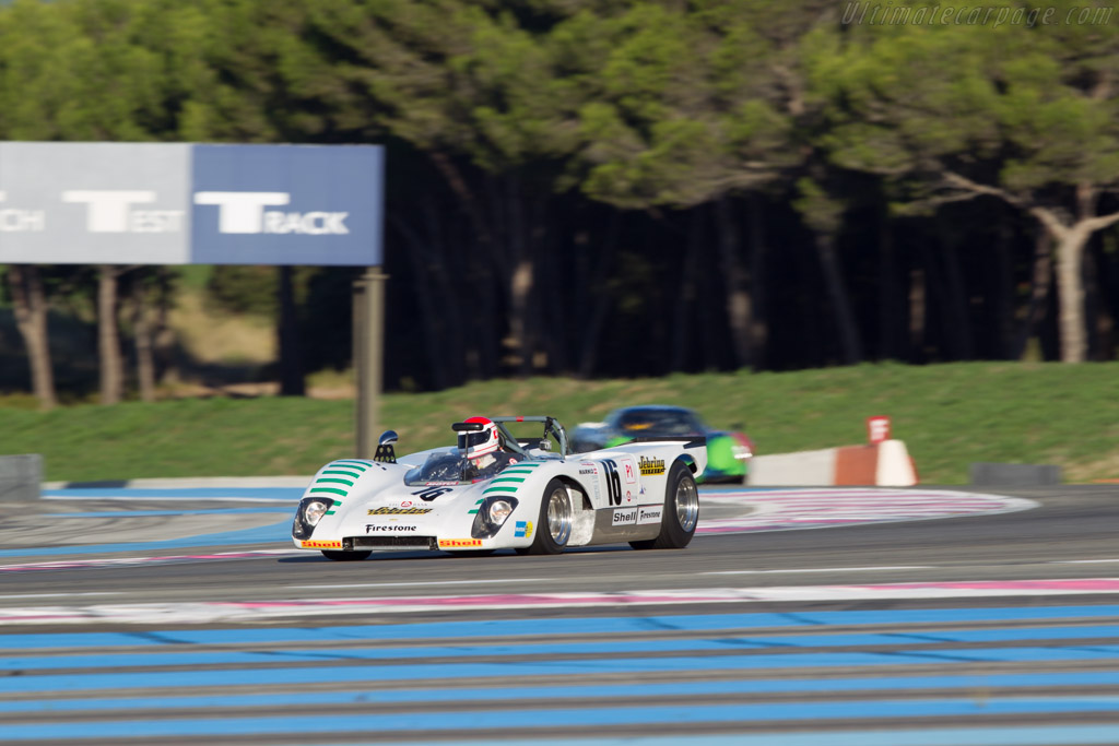 Lola T212 FVC - Chassis: HU23 - Driver: Serge Kriknoff  - 2013 Dix Mille Tours