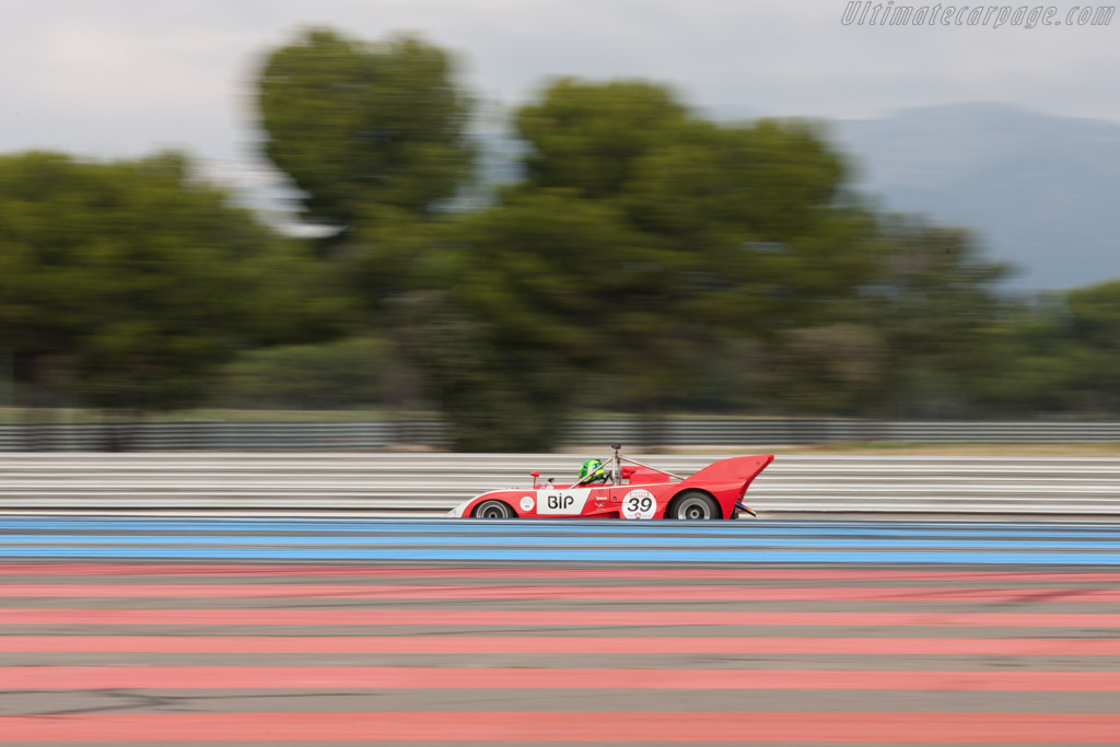 Lola T292 BDG - Chassis: HU64 - Driver: Louis Zurstrassen  - 2013 Dix Mille Tours