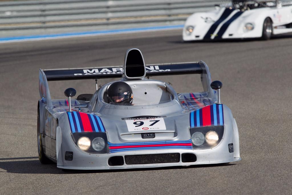 Porsche 908/4 - Chassis: 908/03-011 - Driver: Jean Guikas - 2013 Dix Mille Tours