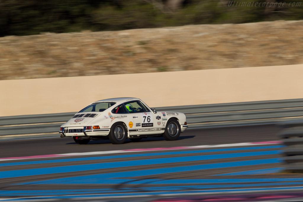 Porsche 911 - Chassis: 300641 - Driver: Mark Sumpter  - 2013 Dix Mille Tours