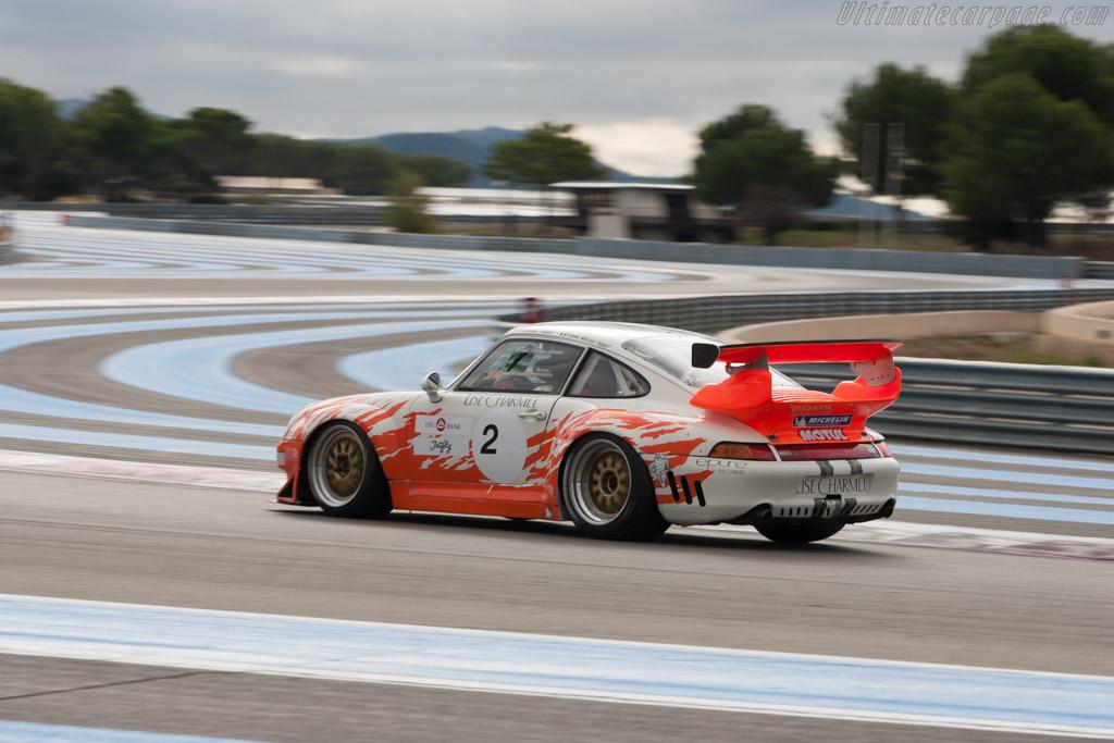 Porsche 911 GT2 Evo - Chassis: WP0ZZZ99ZTS393095 - Driver: Olivier Piquet  - 2013 Dix Mille Tours