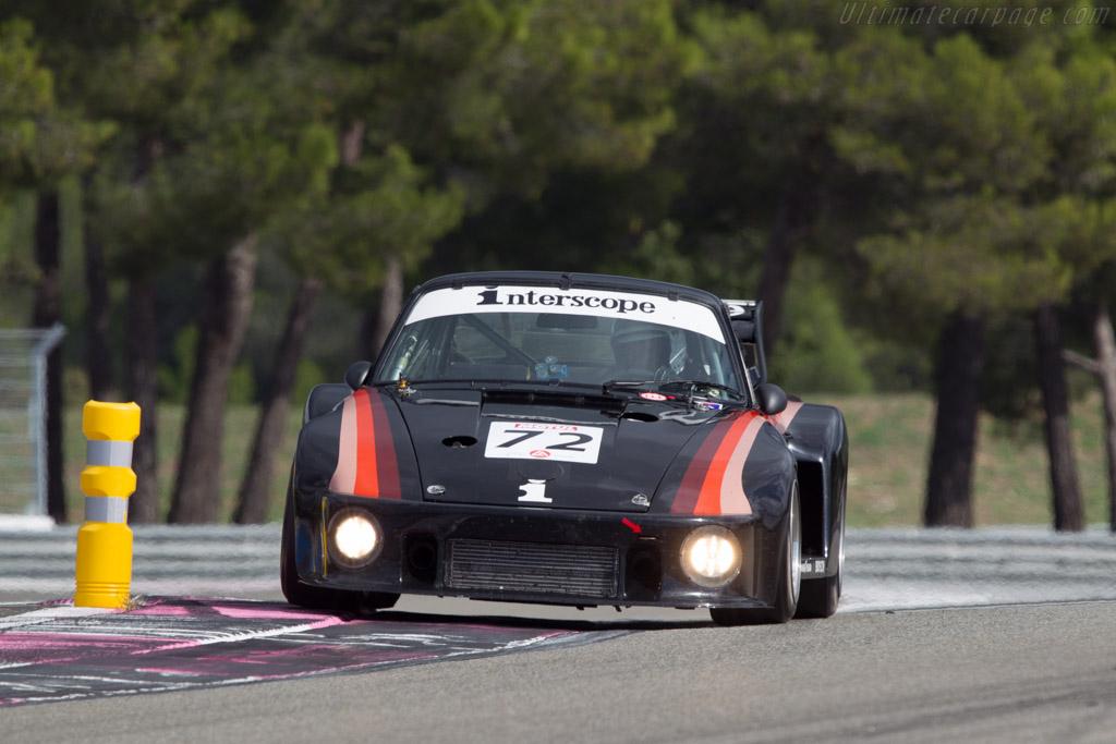 Porsche 935/79 - Chassis: 930 990 0029 - Driver: Erik Maris  - 2013 Dix Mille Tours