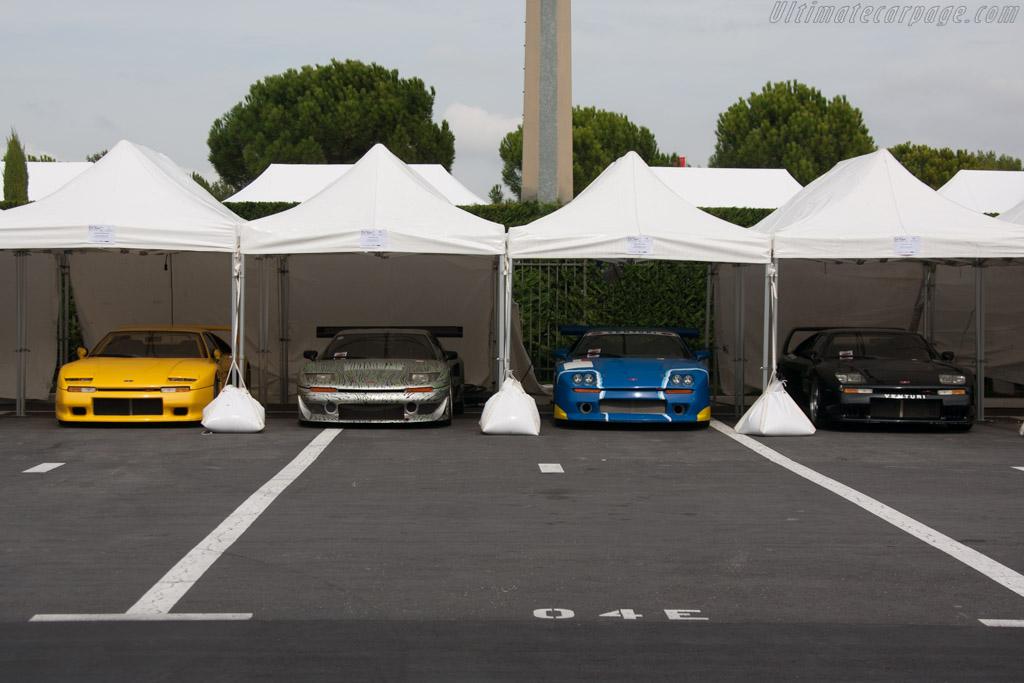 Venturis    - 2013 Dix Mille Tours