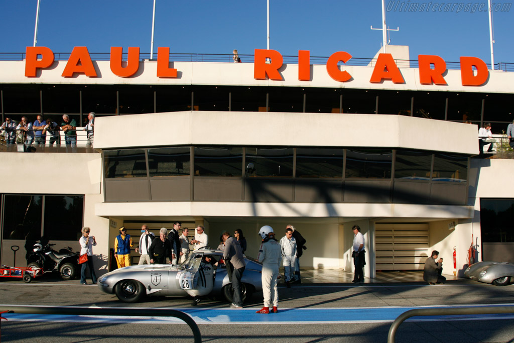 Welcome to Paul Ricard    - 2013 Dix Mille Tours