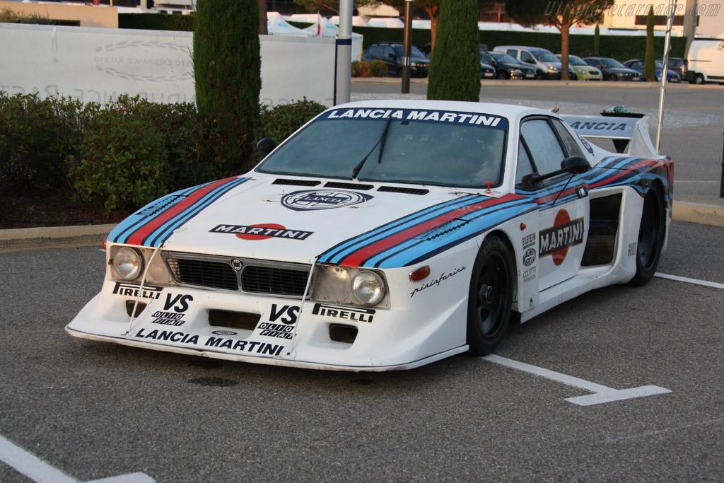 Lancia Beta Montecarlo Turbo - Chassis: 1006 - Entrant: Franco Meiners  - 2014 Dix Mille Tours