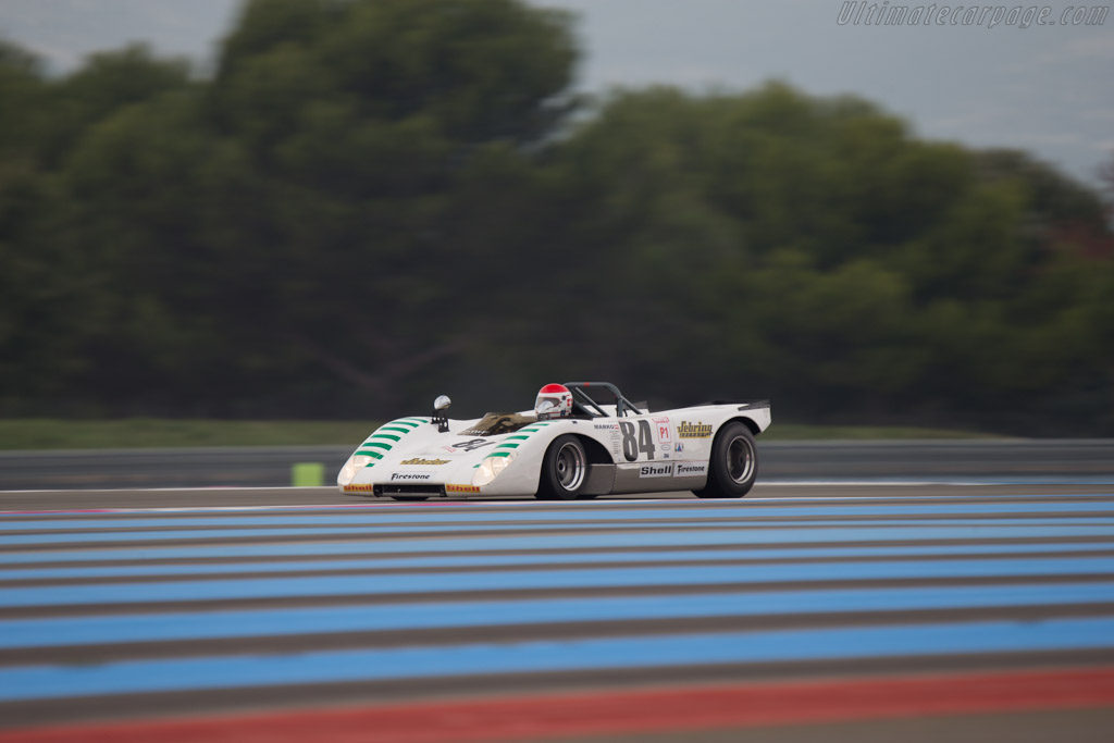 Lola T212 FVC - Chassis: HU23 - Driver: Serge Kriknoff  - 2014 Dix Mille Tours