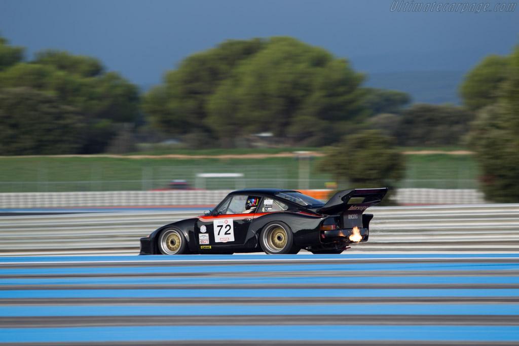 Porsche 935/79 - Chassis: 930 990 0029 - Driver: Erik Maris  - 2014 Dix Mille Tours