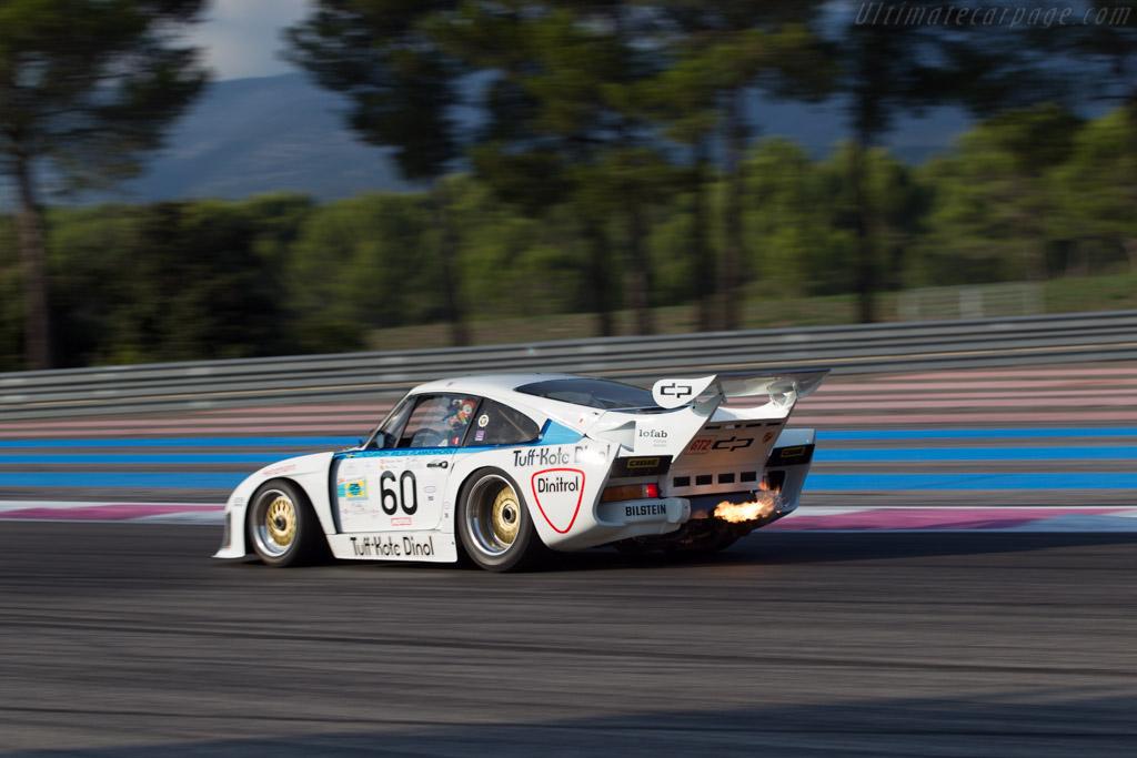 Porsche 935 L1 - Chassis: L1 - Driver: Christian Traber  - 2014 Dix Mille Tours