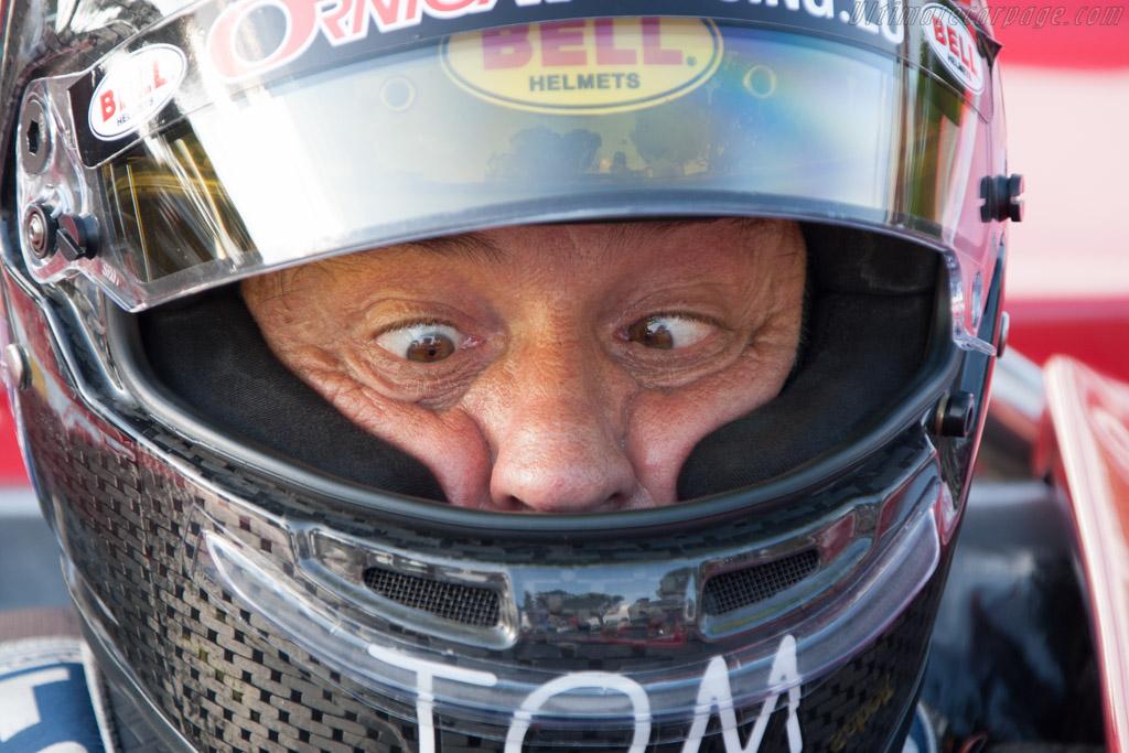Tom Zurstrassen    - 2014 Dix Mille Tours