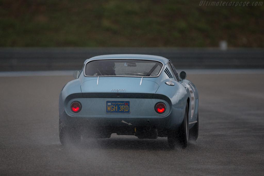 Ferrari 275 GTB/C - Chassis: 09057 - Driver: Vincent Gaye  - 2015 Dix Mille Tours
