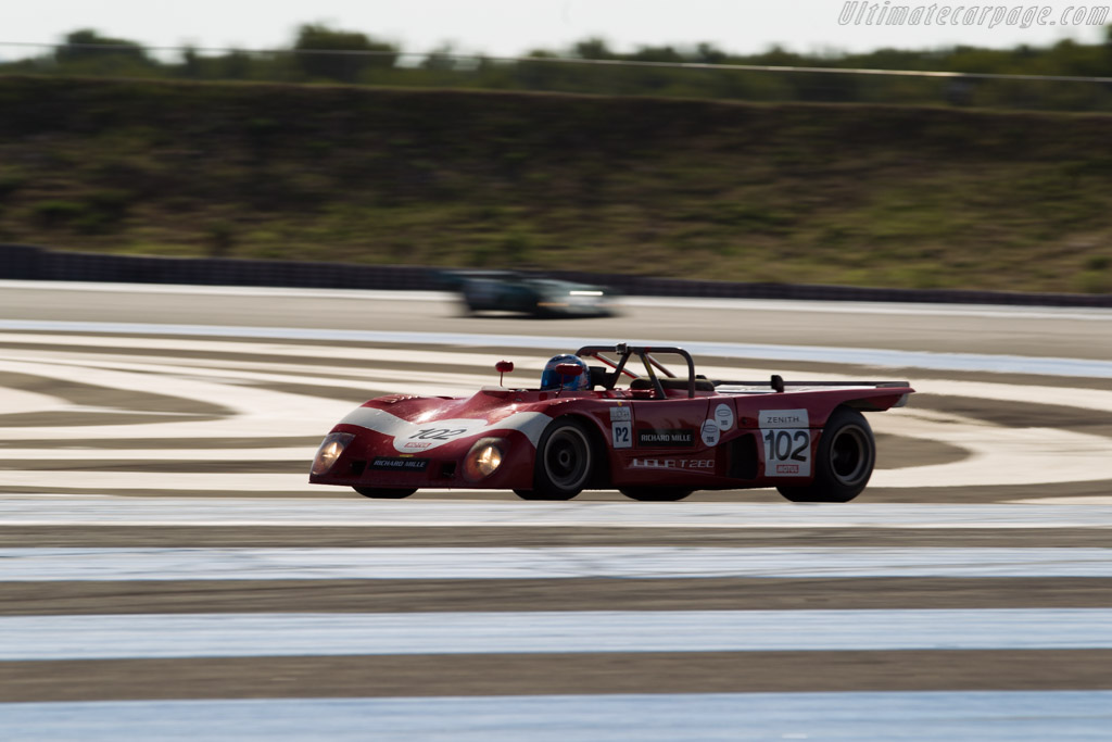 Lola T280 Cosworth - Chassis: HU4 - Driver: Franco Meiners  - 2015 Dix Mille Tours