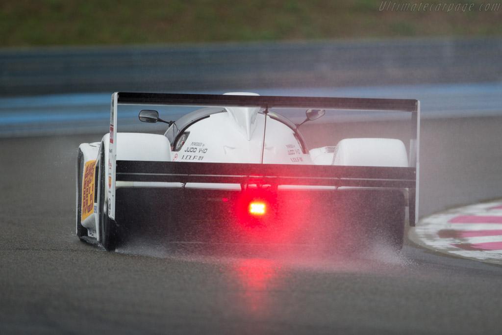 Lola T92/10 Judd - Chassis: HU01 - Driver: Peter Garrod  - 2016 Dix Mille Tours