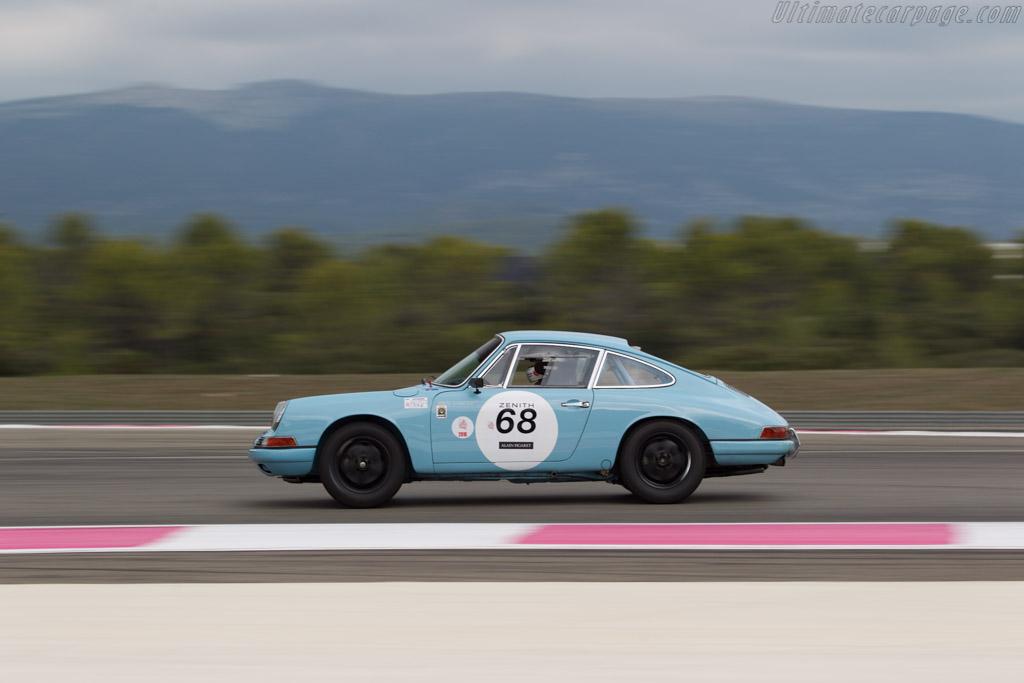 Porsche 911 - Chassis: 303498 - Driver: Michiel van Duijvendijk / Pascal Pandelaar  - 2016 Dix Mille Tours