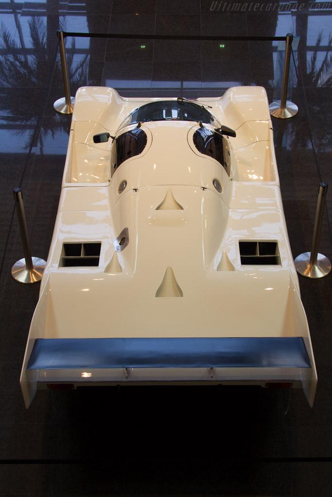 Porsche 962C - Chassis: 962-174   - 2016 Dix Mille Tours