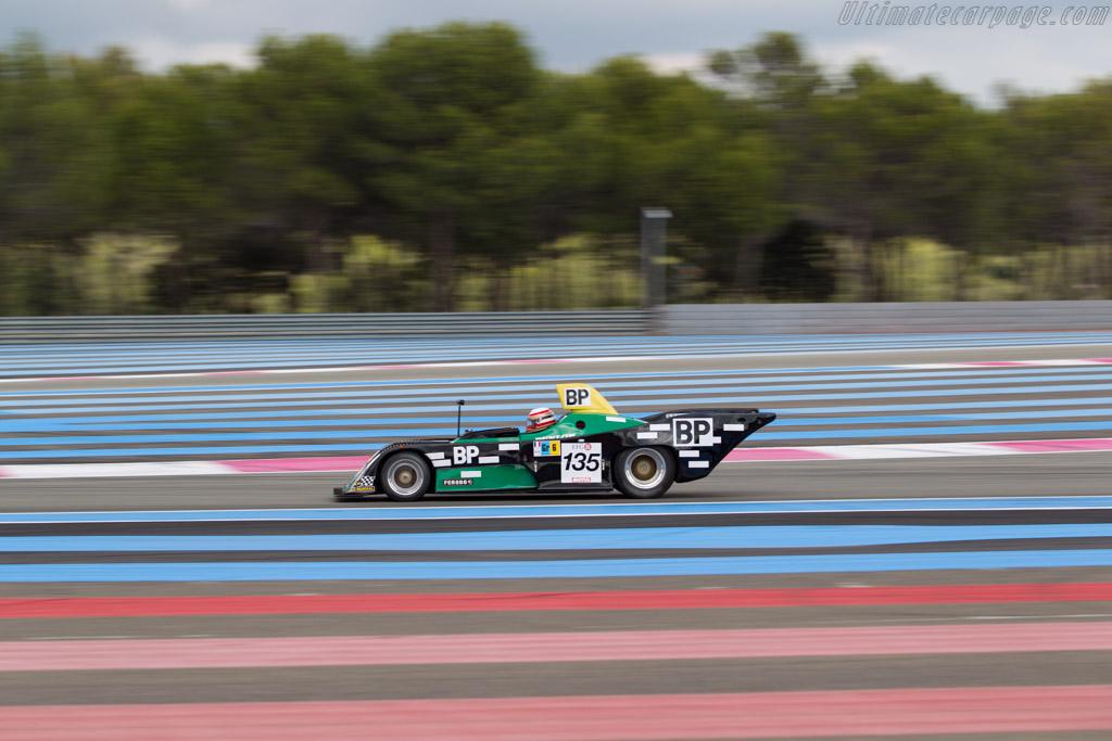TOJ SC303 - Chassis: 23-78 - Driver: Marc Devis  - 2016 Dix Mille Tours