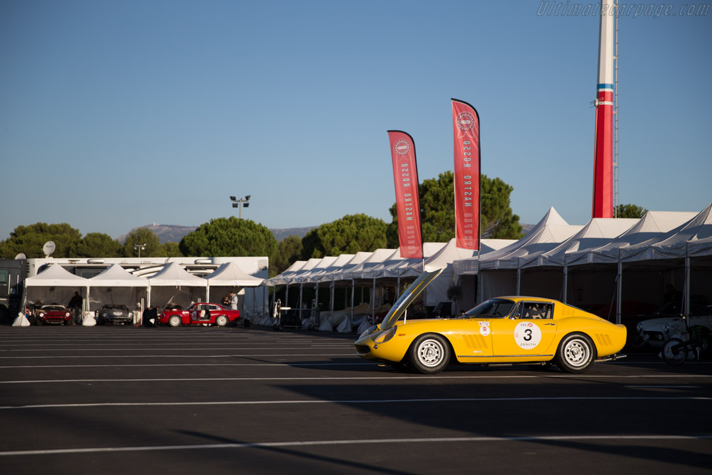 Welcome to Paul Ricard - Chassis: 06663   - 2016 Dix Mille Tours