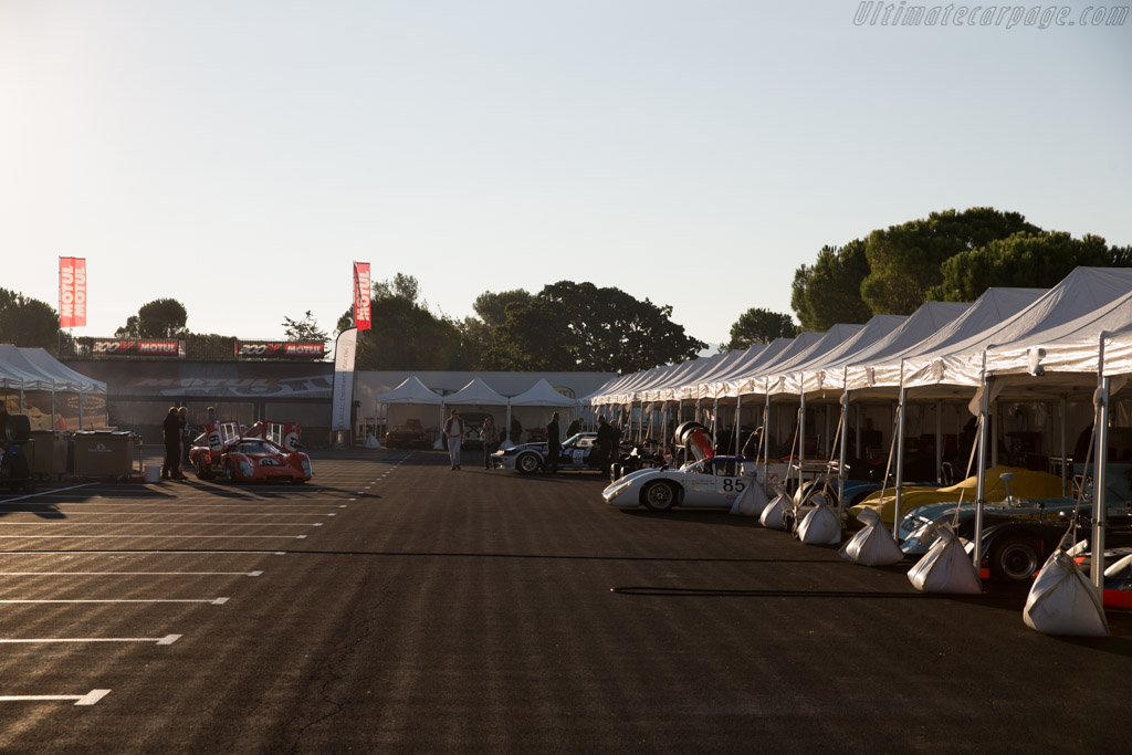 Welcome to Paul Ricard   - 2016 Dix Mille Tours