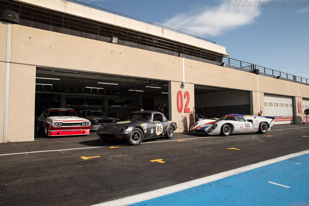 Lotus Elan 26R - Chassis: 26-R-9   - 2017 Dix Mille Tours
