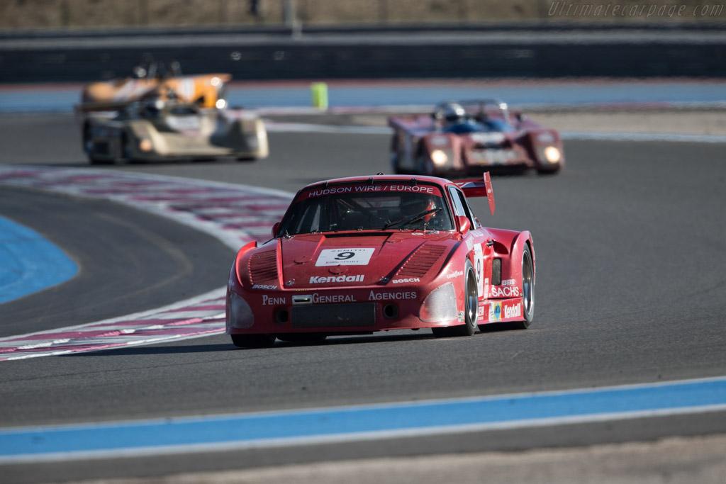 Porsche 935 K3 - Chassis: 009 0005 - Driver: Jean-Marc Merlin  - 2017 Dix Mille Tours