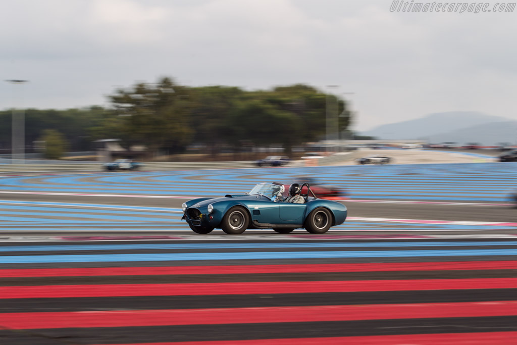 Welcome to Paul Ricard    - 2017 Dix Mille Tours