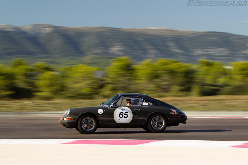 Porsche 911 - Chassis: 300586 - Driver: Erwin van Lieshout  - 2018 Dix Mille Tours