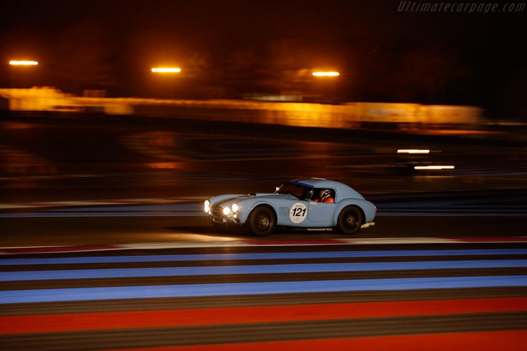 AC Shelby Cobra 289 - Chassis: CSX2232 - Driver: James Cottingham / Harvey Stanley - 2019 Dix Mille Tours