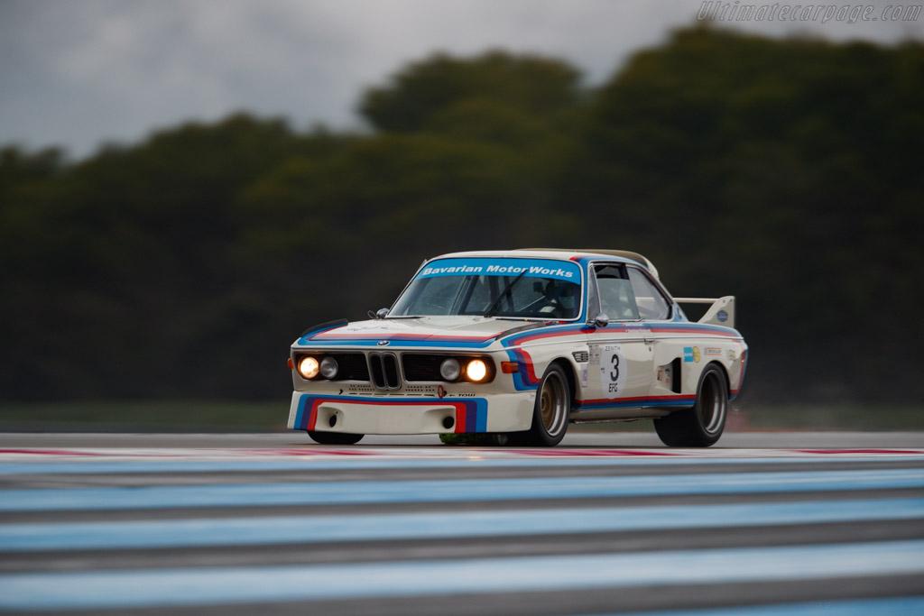 BMW 3.0 CSL - Chassis: 2211379 - Driver: Daniel Reinhardt / Dominique Reinhardt - 2019 Dix Mille Tours