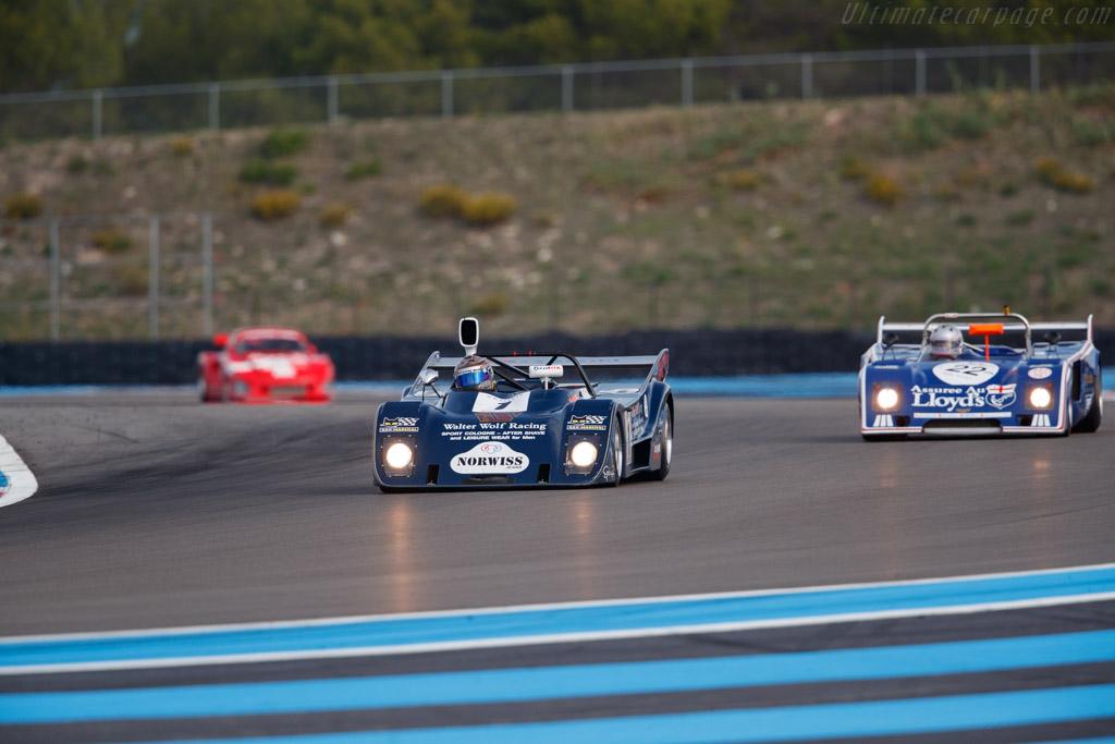 Cheetah G601 - Chassis: 601-2 - Driver: Beat Eggimann - 2019 Dix Mille Tours