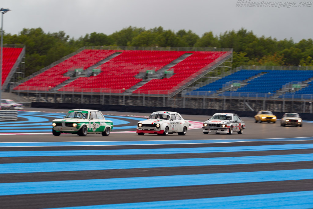 Ford Escort 1600 RS - Chassis: 1CBA657262 - Driver: Xavier Galant / Vincent Neurrisse - 2019 Dix Mille Tours