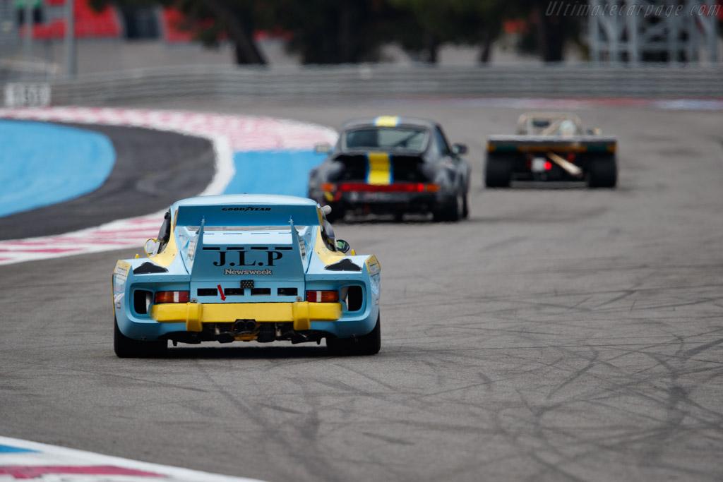 Porsche 935 JLP-2 - Chassis: 009 0043 - Driver: Erik Maris - 2019 Dix Mille Tours