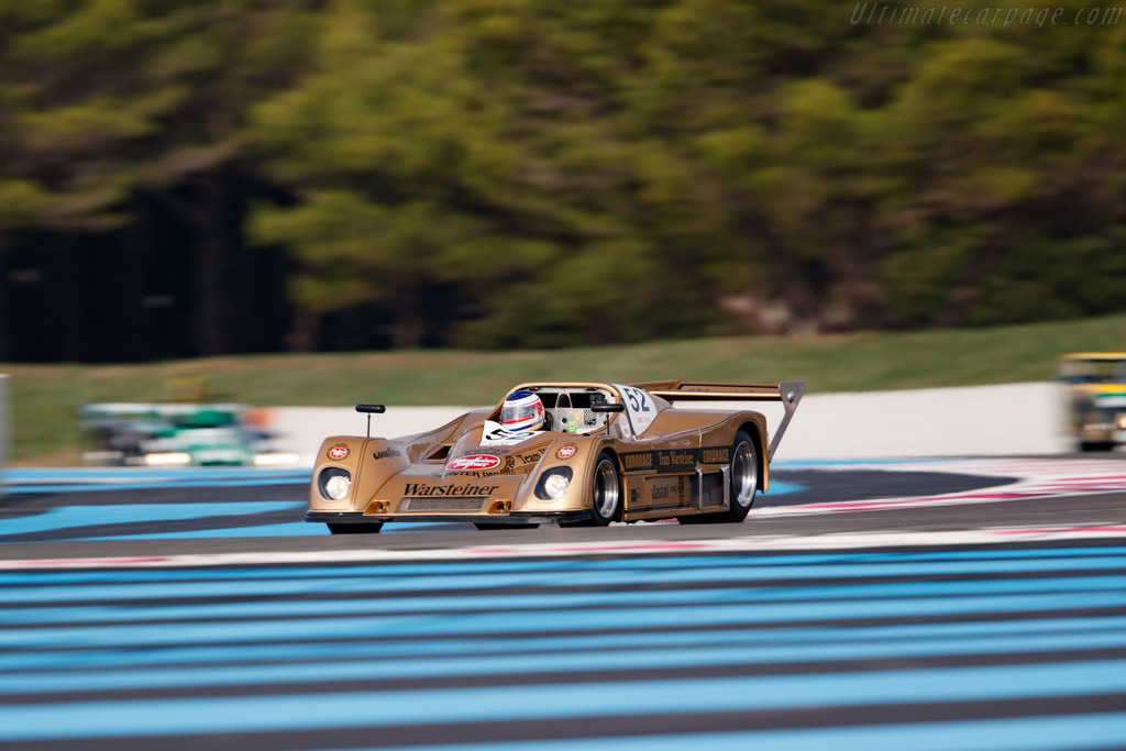 TOJ SC304 - Chassis: 11-76 - Driver: Yves Scemama - 2019 Dix Mille Tours