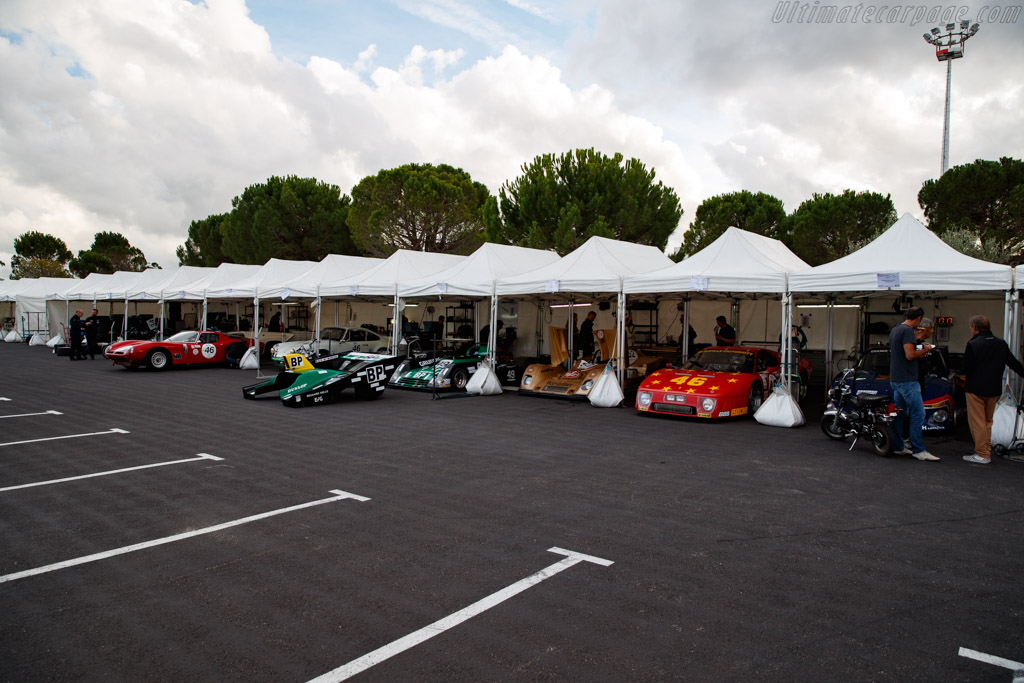Welcome to Paul Ricard   - 2019 Dix Mille Tours