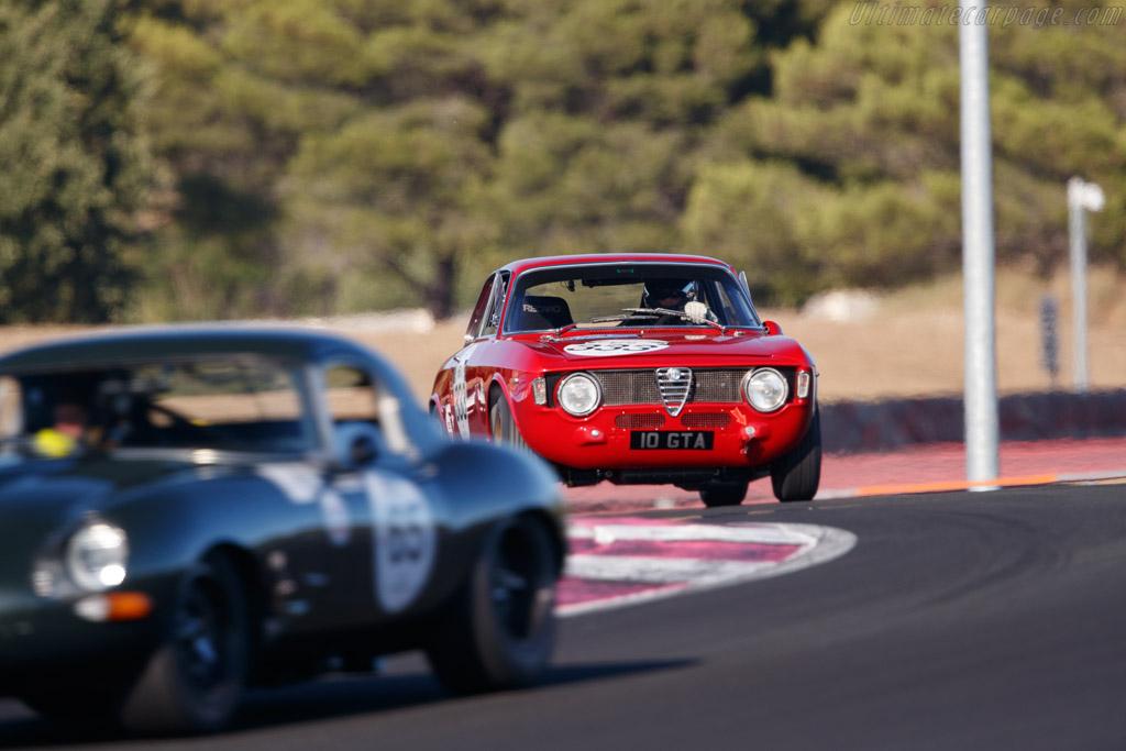 Alfa Romeo Giulia Sprint GTA - Chassis: AR613038 - Driver: Patrick Jack / Rory Jack - 2020 Dix Mille Tours