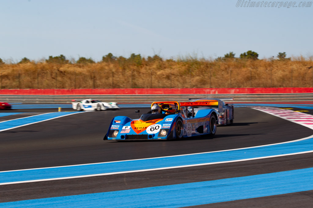 Kopf Keiler - Chassis: 97001 - Driver: Marc Jully - 2020 Dix Mille Tours