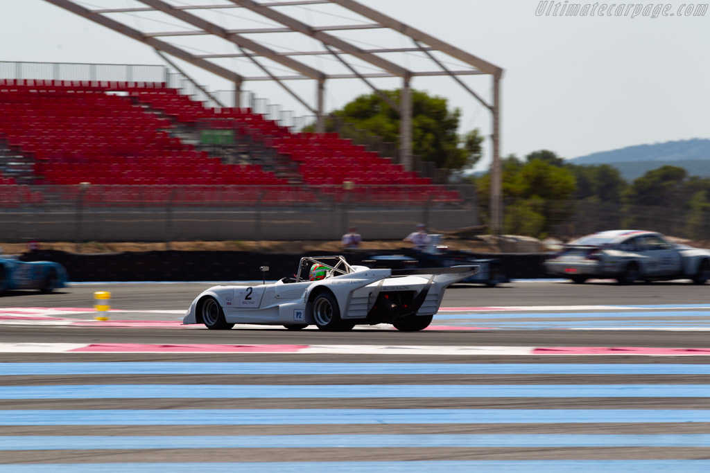 Lola T298 - Chassis: HU106 - Driver: Frédéric Da Rocha - 2020 Dix Mille Tours